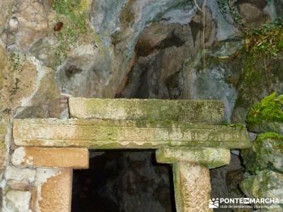 Hoces del Río Duratón - Sepúlveda;rutas y viajes grupos de montaña actividades de ocio